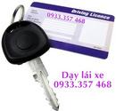 Tp. Hồ Chí Minh: Thông báo nhận Hồ sơ học Lái Xe thi trước TẾT 2012 CL1110582P10