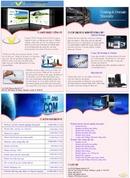 Tp. Hồ Chí Minh: Công ty TNHH Thương Mại KIM VĨ là công ty chuyên về lãnh vực thiết kế website. CL1091091
