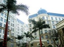 Tp. Hồ Chí Minh: Cho thuê Căn hộ The Manor - Penthouse 4 phòng ngủ, giá rẻ: 3000usd/tháng CL1069662P10