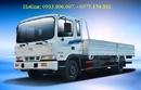 Tp. Hà Nội: xe tải thùng Hyundai HD65 (2. 5t), xe tải thùng Hyundai HD72 (3. 5t), (5. 5T), 6T. . CL1070436