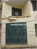 Tp. Hà Nội: Bán nhà phố số 55 Trung Văn Huyện Từ Liêm CL1081308P9