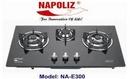 Tp. Hà Nội: Bếp ga âm kính NAPOLIZ NA E300 thiết bị nhà bếp cao cấp Italy CL1150817P10