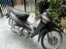 Tp. Hà Nội: Cần bán chiếc xe honda wave S 100m, màu đen, dk 2008, biển KS 30H3, hình thức đẹp CL1058967