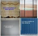 Tp. Hà Nội: Mành rèm Newworld thế giới mành rèm: rèm vải, rèm văn phòng, rèm đẹp, rèm roman, CL1059715