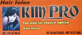 Salon Hair Kim Pro – Đẹp hơn – Tự tin hơn – Tiết kiệm hơn