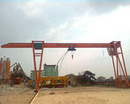 Cao Bằng: cổng trục dầm đơn CL1030257
