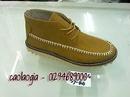 Tp. Hà Nội: boot nữ CL1105125P10