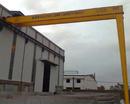 Hà Giang: bán cổng trục CL1060397