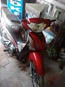 Tp. Hà Nội: Bán xe Future Neo màu đỏ đen , phanh đĩa = 14,5 triệu CL1059156