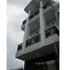 Tp. Hồ Chí Minh: BÁN GẤP NHÀ lô W.MT 16m.dự án .APH.dt:4x18.trệt 3 lầu cao cấp giá 4,8 tỷ RSCL1685405