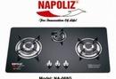Tp. Hà Nội: Bếp ga NAPOLIZ NA 068G với bộ chia lửa thông minh là điểm nhấn cho sản phẩm CL1149801P8
