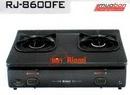 Tp. Hà Nội: Bếp ga dương Rinnai RJ-8600FE nhập khẩu từ nhật với một phong cách trội hơn CL1149801P8