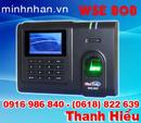 Tp. Hồ Chí Minh: Máy chấm công mới nhất Wise Eye WSE-808, CL1075210P1