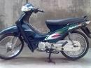 Tp. Hà Nội: Bán wave alpha màu xanh máy trắng đk 2005 biển 17 Thái Bình CL1060156