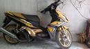 Tp. Hà Nội: Cần bán 01 xe máy NOUVO RC. 135, màu vàng đen, biển 30L9 còn mới, giá 26,5t CL1060222