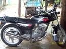 Tp. Hồ Chí Minh: Moto honda 125 cb nòng súng, ngay chủ bán 25 tr. CL1060406