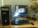 Tp. Hải Phòng: Bán cả bộ máy tính văn phòng, màn LCD giá chỉ 2 triệu500k CL1102012P10