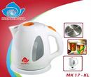 Tp. Hà Nội: Ấm siêu tốc Makxim MK 17 - KL CL1078627
