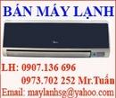 Tp. Hồ Chí Minh: Bán máy lạnh Toshiba cũ invester Gas 410 CL1073728