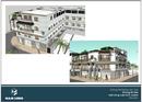 Long An: Dự án mới Nam Long, nhà phố chợ An Thạnh-Long An, DTSD 454m2,1 trệt 3 lầu, chỉ 2ty3 CL1092651P10