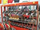 Tp. Hà Nội: Bán thanh lý 1 bộ tủ kệ trưng bày màu cam tuyệt đẹp CL1059715