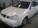 Tp. Hồ Chí Minh: Tôi cần bán xe Lacetti EX đời 2004, màu trắng, xe một đời chủ, máy 1.6 RSCL1155248