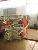 Tp. Hà Nội: Bán máy chế túi Nilon liên cuốn 2 tầng đùng sản xuất túi nilong đựng hoa quả CL1002360