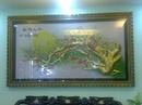 """Tp. Hồ Chí Minh: Cần bán gấp bức tranh """"Đào Hóa Rồng"""" CL1185291P4"""