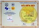 Tp. Hà Nội: Long thanh plastic vinh dự đón nhận giải thưởng topten thương hiệu việt CL1099011