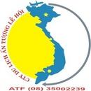 Tp. Hồ Chí Minh: Tour Mỹ Tho - Cần Thơ - Mỹ Khánh ở Ks Golf Cần Thơ 2 N CL1012968