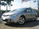 Tp. Hồ Chí Minh: Bán xe Honda Civic 1.8 số tự động, màu bạc, đời 2008; một đời chủ, mua mới RSCL1098824