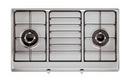 Tp. Hà Nội: Bếp ga TEKA EX/730 2G AI AL 2TR hàng nhập khẩu phân phối chính thức tại bếp lửa CL1150817P5