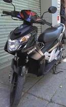 Tp. Hồ Chí Minh: Nouvo 1 đèn 2007 màu đen đẹp leng keng cần bán CL1064194P4