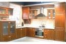 Tp. Hà Nội: Tủ bếp gỗ dổi mang lại phong cách riêng ấn tượng trên từng vân gỗ CL1093066P8