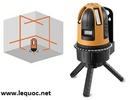 Tp. Hồ Chí Minh: Máy laser xây dựng 5 tia GEO-Fennel (Germany) FL45 CL1120923P8