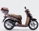 Tp. Hà Nội: Bán SH 150i đời 2008, màu cafe , xe nhập khẩu, chính chủ. Giá bán : 145.000.000 CL1062831