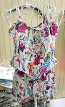 Tp. Hồ Chí Minh: Cần thanh lý đầm da beo, jumsuit, áo fooc dài. CL1008658