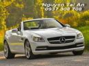 Tp. Hồ Chí Minh: SLK350 New 2012 phiên bản 2 cửa màu trắng giao ngay Tài An-0937308708 CL1042180