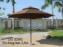 Tp. Hồ Chí Minh: dù ngoài trời, dù che nắng cho cafe sân vườn CL1074249