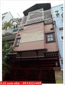 Tp. Hồ Chí Minh: Bán nhà HXH 5m đường Bạch Đằng, P.14, Q.Bình Thạnh. CL1045151