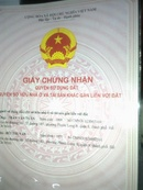 Tp. Hồ Chí Minh: Can ban nha dt 4x16m 1tret 1lau F Hiep Phu gan sieu thi coopmart gia 1,85ty SH CL1063241P8