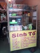 Tp. Hồ Chí Minh: Cần bán xe bán sinh tố ( bán cơm, bán phở...)giá rẻ , còn rất mới 99% CL1059715
