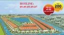 Tp. Hồ Chí Minh: Bán Đất Nền Sổ Đỏ Làng Du Lịch Sinh Thái Huyện Đức Hòa Long An Giá 260tr/nền CL1114700