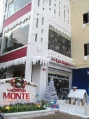 Tp. Hồ Chí Minh: thi công, trang trí, thiết kế dịp noel CL1071768