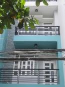 Tp. Hồ Chí Minh: Bán Căn Nhà Tuyệt Đẹp Mặt Tiền Đường Thống Nhất, 4,5x15, 1 Trệt, 2 Lầu, 3,9 Tỷ, CL1063088