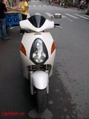 Tp. Hồ Chí Minh: Bán xe @ HQ 150 màu trắng, xe mới 98%, máy êm, giống nhật 100%, giá 5,5tr CL1067429P7