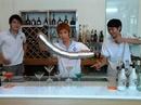 Tp. Hồ Chí Minh: Chiêu sinh đào tạo nghề ngành nhà hàng CL1002530