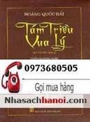 Tp. Hà Nội: Tám vua triều Lý, Bão táp triều Trần CL1103611P2