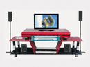 Tp. Hồ Chí Minh: Kệ tivi giá rẻ - kệ tivi cao cấp giá rẻ - kệ tivi kính cường lực uốn cong CL1083471P7
