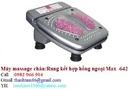 Tp. Hà Nội: Máy massage rung kết hợp hồng ngoại CL1134787P10